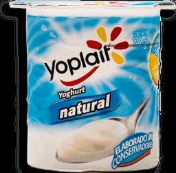 Yogurth  Yoplait Natural 125 g