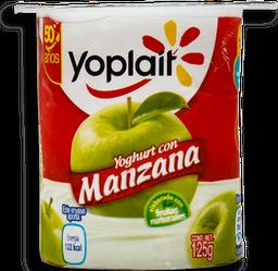 Yogurt Yoplait Con Manzana 125 g