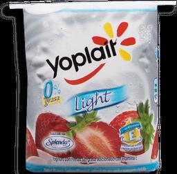 Yoghurt Bebible Yoplait Fresa Light 125 g