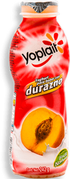 Yoghurt Bebible Yoplait Durazno 242 g