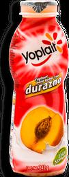 Yoghurt Bebible Yoplait Durazno 242 g