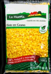 Elote La Huerta en Grano Congelado 500 g