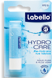 Humectante Labial Labello Hydro Care 4.7 g