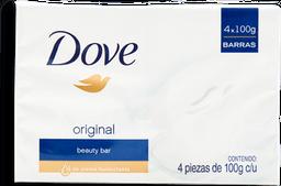 Jabón Dove Original Barra 135 g