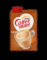 Nescafe Coffee Mate Liquido Caramelo