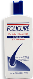 Shampoo Folicuré Original 700 mL