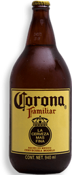 Cerveza Corona Extra Familiar 940 mL