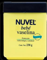 Vaselina Nuvel Bebé 230 g
