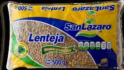 Lentejas San Lazaro 500 g