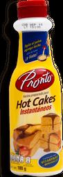 Harina para Hot Cakes Instantaneos Pronto 180 g