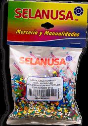 Confeti Selanusa