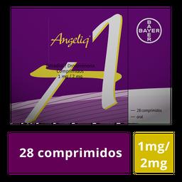 Angeliq (1 mg / 2 mg)