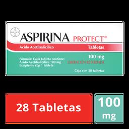 Aspirina Protect (100 mg)