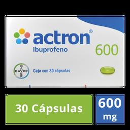 Actron (600 mg)