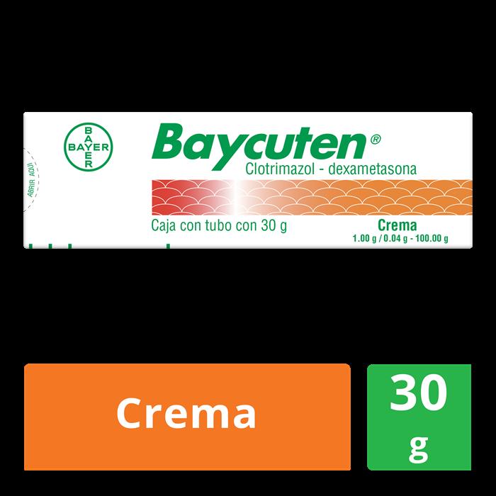 Comprar Baycuten Crema