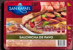 Salchicha San Rafael de Pavo 500 g