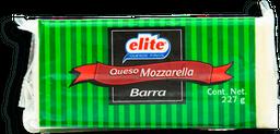 Queso Mozzarella Elite 227 g