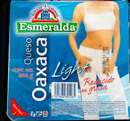 Queso Oaxaca Esmeralda Light 400 g