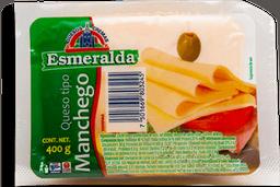 Queso Manchego Esmeralda 400 g