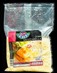 Queso Mozzarella Bon Swiss Rallado 800 g