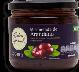 Mermelada Extra Special de Arándano 340 g