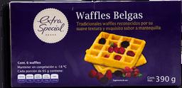 Waffles Extra Special