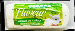 Queso de Cabra Flaveur Fresco Cebolla y Cilantro 140 g