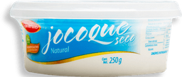 Jocoque Libanius Seco Natural 250 g