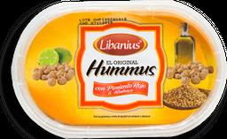 Hummus Libanius Pimiento Rojo 280 g