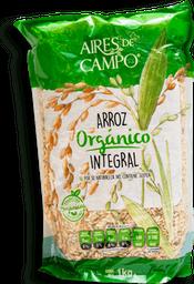 Arroz Integral Aires de Campo Orgánico 1 Kg