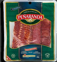 Carnes Frías Peñaranda Gran Selección 200 g