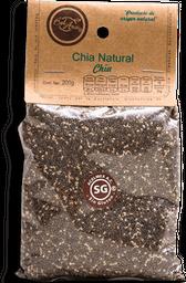 Semilla Bel Ara Chía Natural 200 g