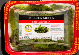 Ensalada Campo Vivo Mixta Orgánica 180 g