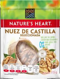 Nuez de Castilla Natures Heart 450 g