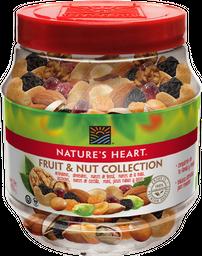 Mix de Semillas Natures Heart Fruit & Nut 450 g