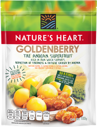 Frutas Secas Nature's Heart  Arándano Deshidratado 100 g