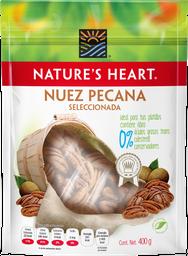 Nuez Pecana Natures Heart 400 g
