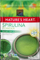 Espirulina en Polvo Nature's Heart  100 g