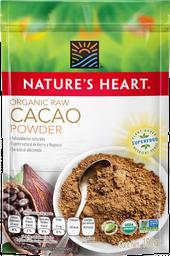 Cacao Nature´s Geart Orgánico en Polvo 100 g