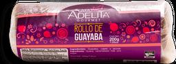 Rollo de Ate Casa Adelita de Guayaba 200 g