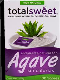Endulzante Totalsweet Con Agave 100 g