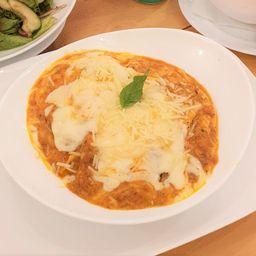 Lasagna Toscana