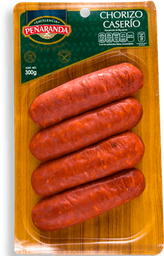 Chorizo Peñaranda Caserío 300 g