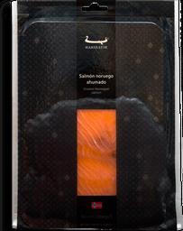 Salmón Hanseatik Ahumado Noruego Paquete 100 g