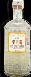 Mezcal Los Danzantes Joven 750 mL