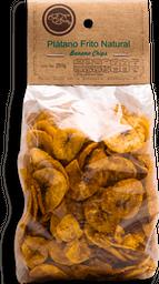 Plátanos Fritos Bel ara Natural 250 g