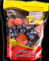Mezcla de Moras Global Premier 100% Natural 454 g