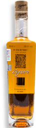 2 u Mezcal Zignum Reposado 700 Ml
