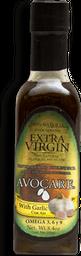 Aceite de Aguacate Avocare Extra Virgen Con Ajo 250 mL