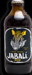 Cerveza Jabali